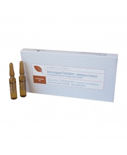 Dermclar Decongest Solution/ Melilotus Extract 2ml